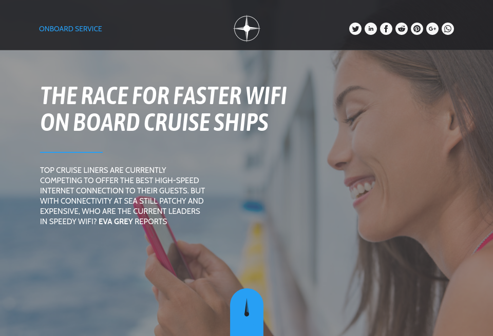Royal Caribbean Wifi Cost